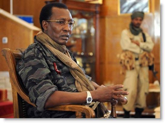 Photo de Tchad : la coupure d'internet depuis un an coûte des millions d'euros au pays
