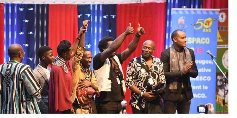 Photo de FESPACO 2019 : un film ivoirien remporte deux prix spéciaux