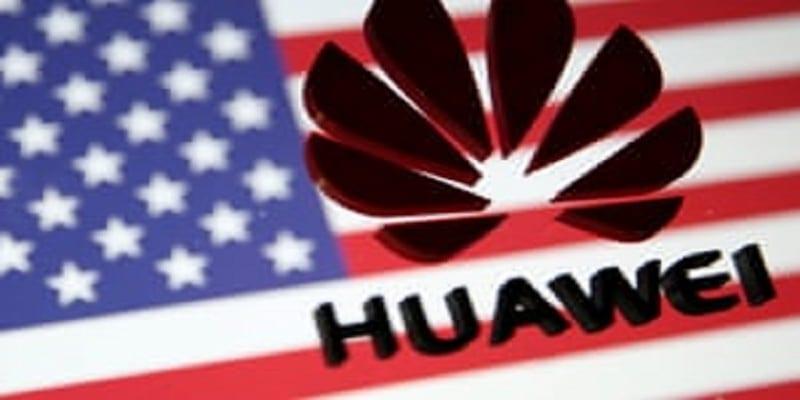 Photo de Technologie: Huawei poursuit en justice le gouvernement américain