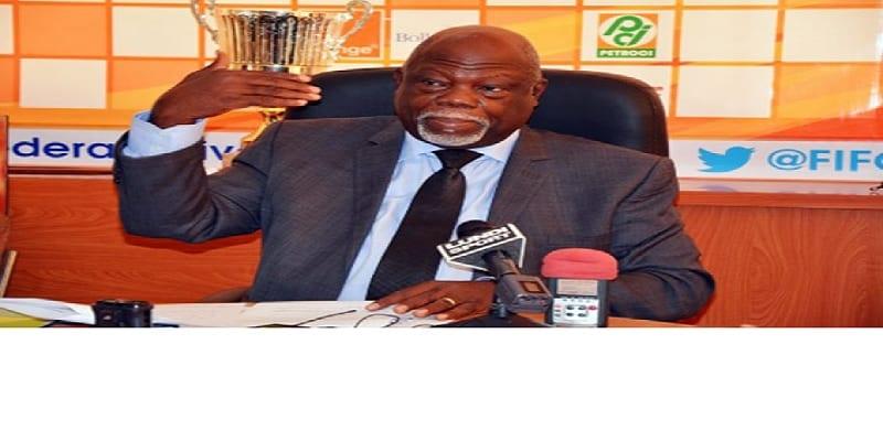 Photo de Présidentielle 2020/Légré Philippe: « Alassane Ouattara doit faire un 3ème mandat »