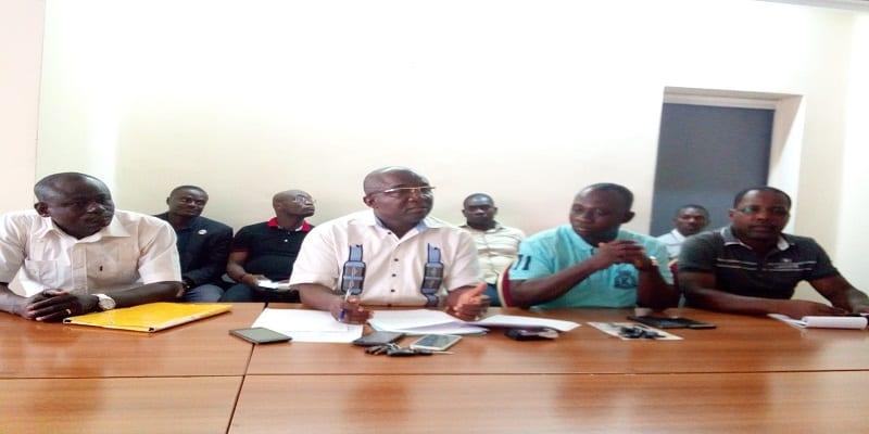 Photo de Université de Bouaké: La date de l'investiture du président du RESAE-UB est connue