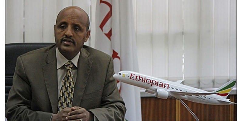 Photo de Crash du Boeing 737 Max 8 : Le PDG d'Ethiopian Airlines sort du silence