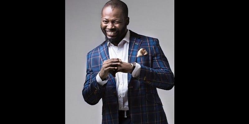 Photo de «Faire la vaisselle chez moi est mon boulot», révèle un acteur ghanéen