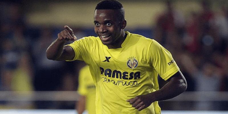 Photo de Top 10 des joueurs africains les mieux payés en 2019: Cédric Bakambu touche 17 fois plus qu'Eto'o
