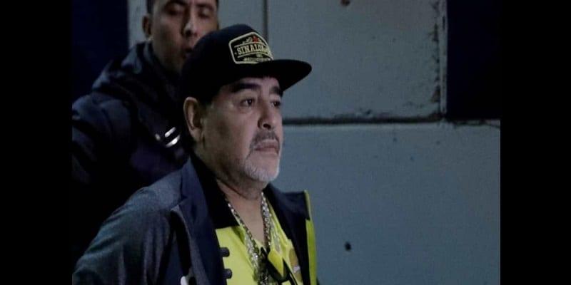 Photo de Diego Maradona va reconnaître trois autres enfants à Cuba