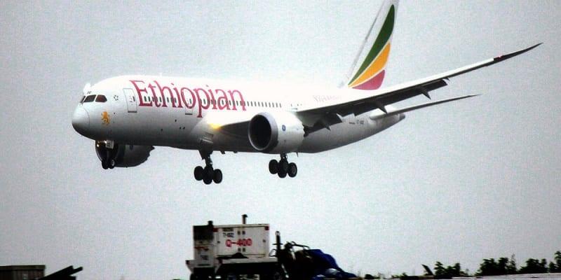 Photo de Crash d'Ethiopian Airlines: Le Bureau d'études donne de nouvelles informations