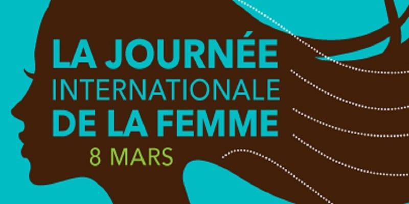 recherche sur la journée mondiale de la femme