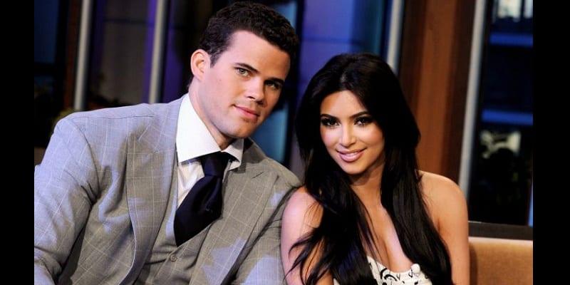 Photo de Kim Kardashian: son ex-mari revient sur leur union qui n'a duré que 72 jours