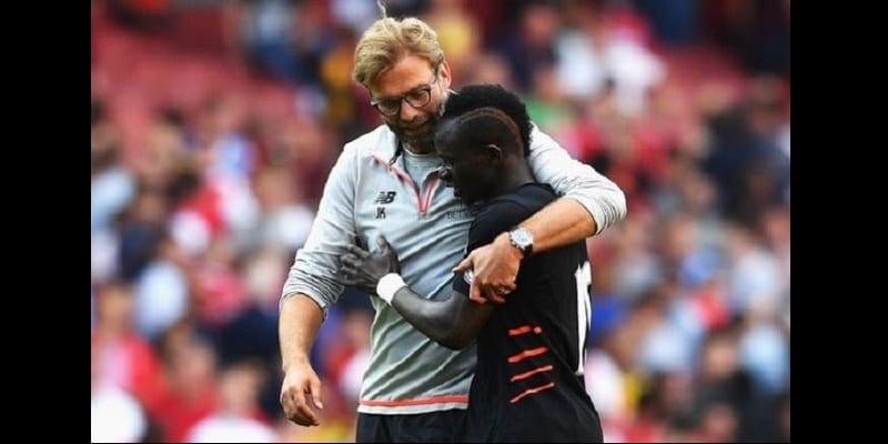 Photo de Liverpool-Bayern: Le message de Klopp à Sadio Mané après la victoire