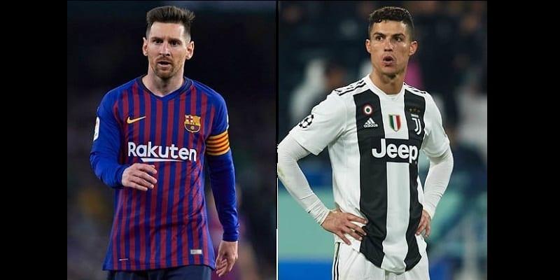 Photo de Lionel Messi : « Cristiano Ronaldo me manque »