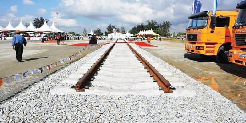 Photo de Côte d'Ivoire : Les travaux de construction de la ligne 1 du métro ont démarré