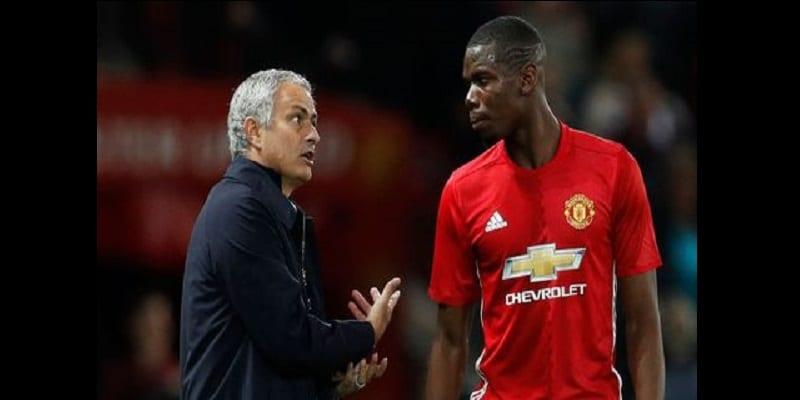 Photo de Manchester United : Paul Pogba explique enfin pourquoi Mourinho a été limogé