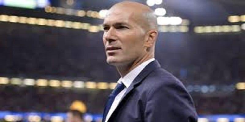 Photo de Real Madrid: Le retour incroyable de Zinedine Zidane