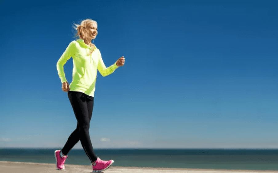 Photo de Marche vs Course : quel est le meilleur exercice pour vous maintenir en forme ?