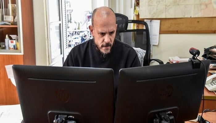 Photo de Algérie: le directeur de l'Agence France-Presse expulsé