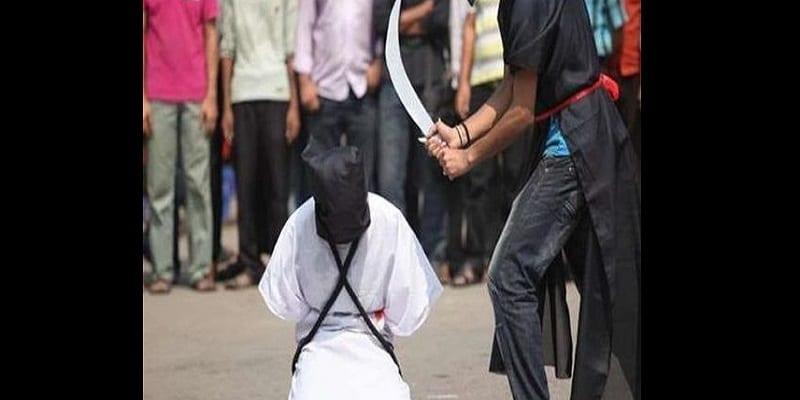 Photo de Asie: L'Arabie Saoudite exécute 37 personnes