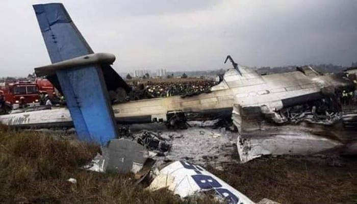 Photo de Crash d'Ethiopian Airlines: Voici ce que révèlent les premières conclusions de l'analyse des boîtes noires