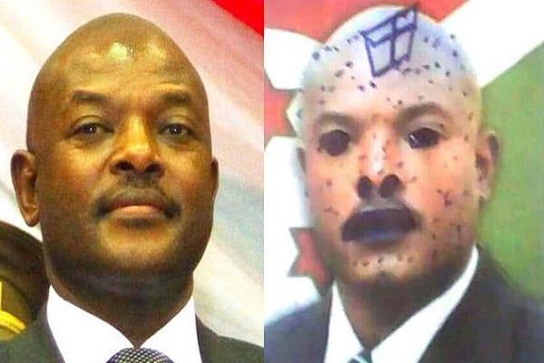Photo de Burundi : La terrible décision des autorités concernant les écolières qui ont gribouillé la photo du président