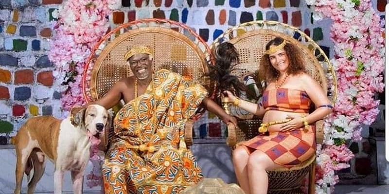 Photo de Alpha Blondy: Le mystérieux mariage du célèbre chanteur africain