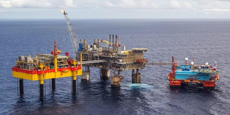 Photo de Ghana: découverte du plus grand gisement de pétrole d'Afrique mais le pays pourrait perdre 4,8 milliards de dollars