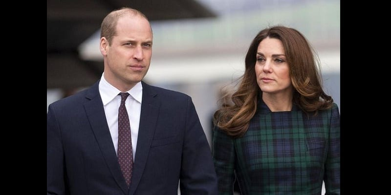 Photo de Scandale: Le prince William infidèle à Kate? Le palais royal s'en mêle!