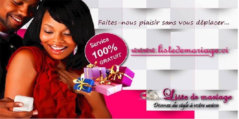 Photo de Côte d'Ivoire : Lancement officiel du premier e-commerce dédié aux futurs mariés