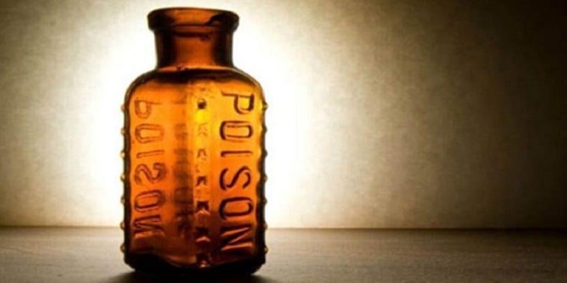 Photo de Nigeria: une jeune mariée de 15 ans arrêtée pour avoir empoisonné son mari