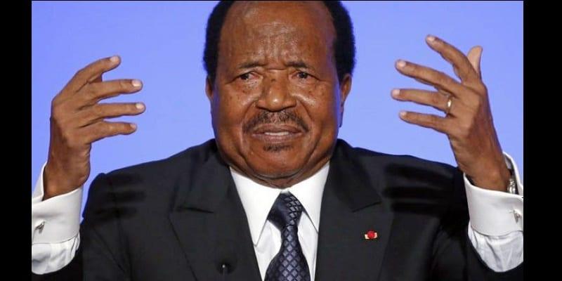 Photo de Cameroun: Paul Biya menacé par l'Union Européenne