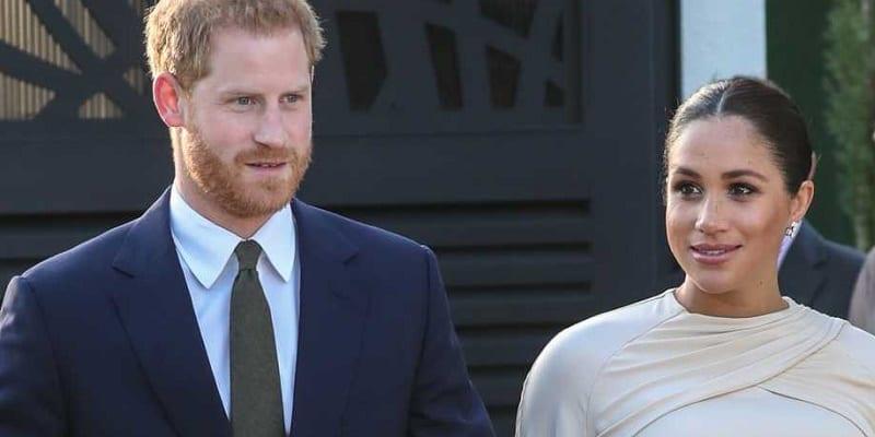 Photo de Meghan et Harry: Ces photos jamais vues du couple qui feront le buzz
