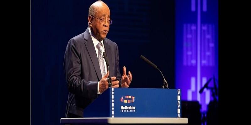 Photo de La mauvaise gouvernance tue les jeunes Africains selon la Fondation Mo Ibrahim
