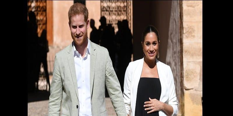 Photo de Meghan et Harry pourraient s'installer en Afrique après la naissance de leur bébé