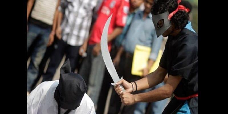 Photo de Arabie Saoudite : Une Nigériane exécutée, le gouvernement nigérian réagit !