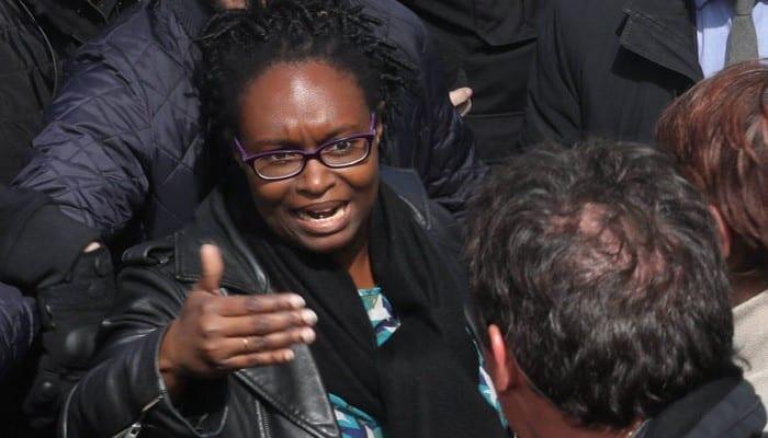 Photo de France: A peine nommée, Sibeth Ndiaye déjà victime d'injures racistes