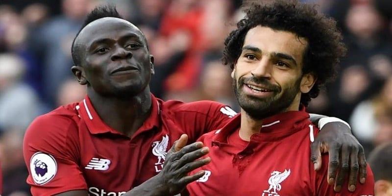 Photo de Ligue des champions: La promesse de Sadio Mané à Salah s'il marque en finale