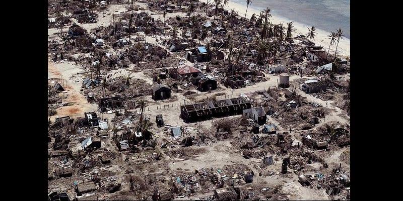 Photo de Le Nigeria fait don d'un million de dollars au Mozambique et au Malawi touchés par les cyclones