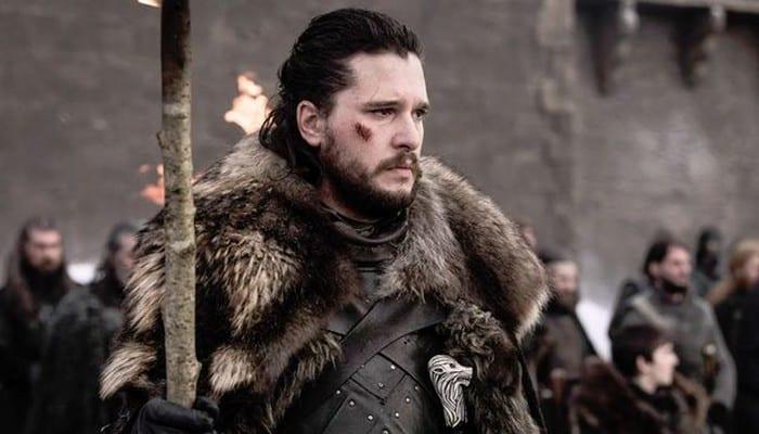 Photo de Game of Thrones: Mauvaise nouvelle concernant la santé de Kit Harington, alias Jon Snow