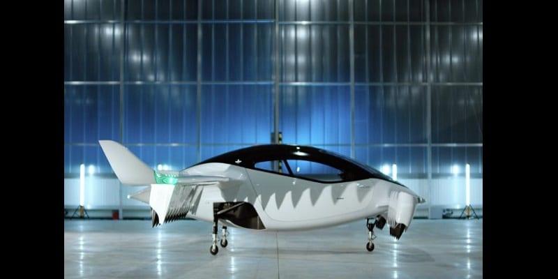 Photo de Allemagne: Une start-up va bientôt lancer le premier taxi volant électrique (vidéo)