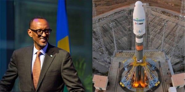 Photo de Rwanda: Un nouveau satellite prêt à être envoyé dans l'espace en juillet