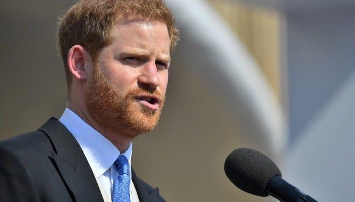 Photo de Les tristes confidences du prince Harry sur sa défunte mère