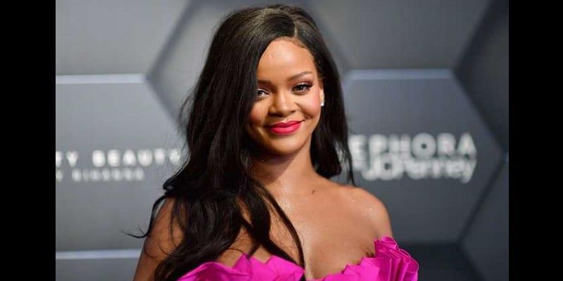 Photo de People: La surprenante décision de Rihanna sur le choix d'un mannequin