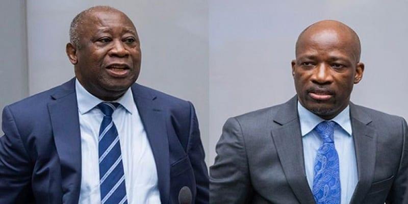 Photo de Blé Goudé: Accusé d'avoir trahi Laurent Gbagbo, il réagit