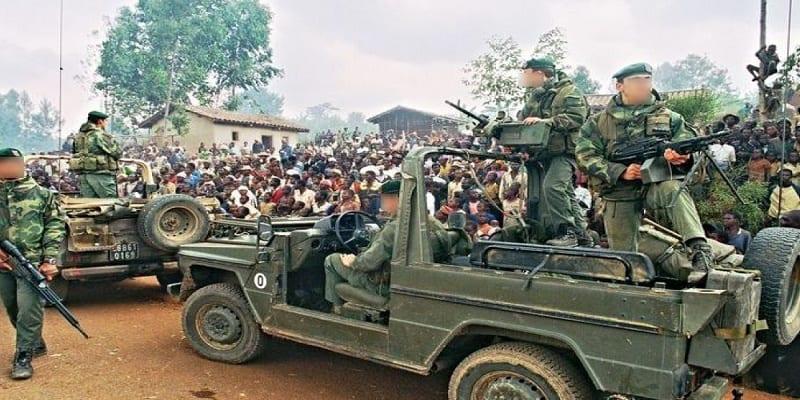 Photo de Génocide Rwandais: La France accusée d'avoir été complice de ce drame
