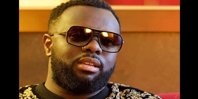 Photo de Maitre Gims: Le chanteur révèle la cause de son changement de nom