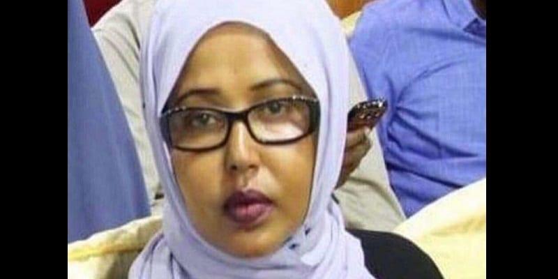 Photo de Somalie: Safiya Hassan Sheikh Ali Jimale devient la première femme maire du pays