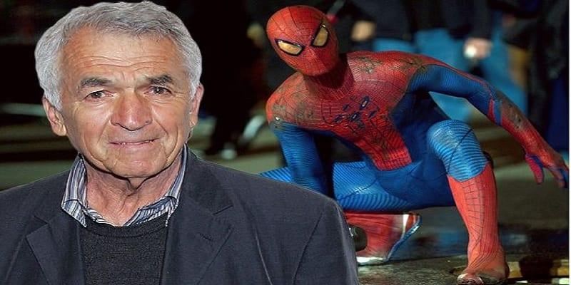 Photo de Cinéma : Alvin Sargent, le scénariste de « Spider-Man » est mort