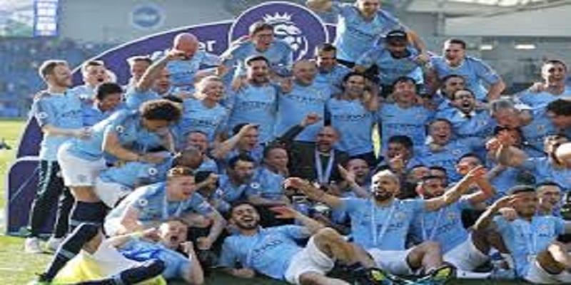 Photo de Football: Manchester City exclu de la ligue des champions? Pep Guardiola répond!