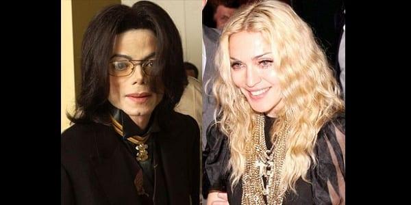 Photo de Madonna: Elle brise le silence sur les accusations de pédophilie portées contre Michael Jackson