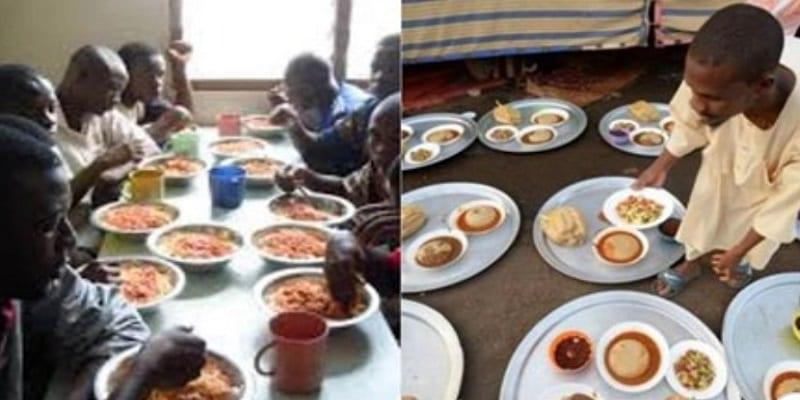 Nigeria: 80 musulmans arrêtés pour 'avoir mangé pendant le jeûne du ramadan'  - AfrikMag