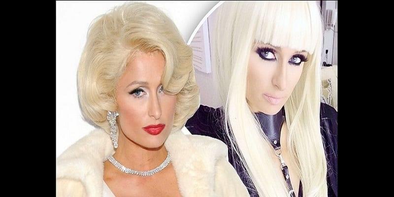 Photo de People: Paris Hilton révèle pourquoi elle possède plus de 800 perruques