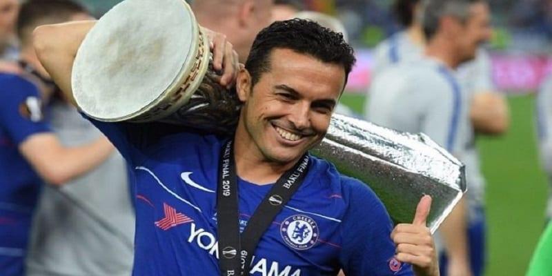 Photo de Découvrez le record de Pedro Rodriguez jamais réalisé par un autre joueur dans le monde du foot